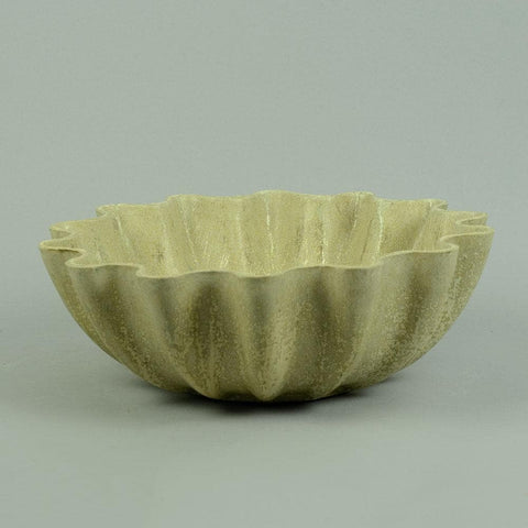 Arne Bang pottery bowl for sale