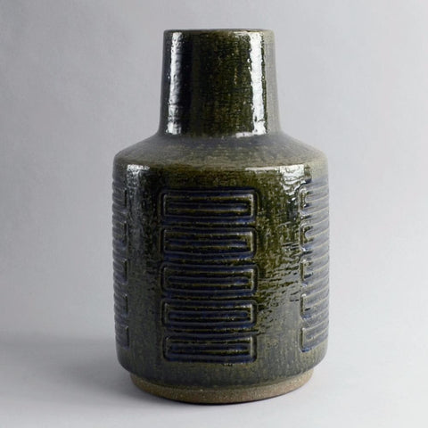 Vase by Per and Annelise Linnemann Schmidt for Palshus