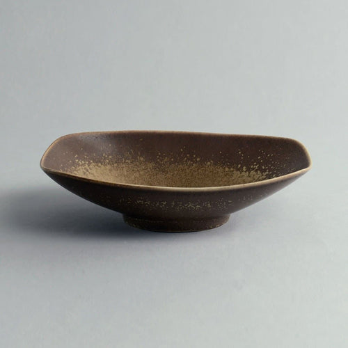 Bowl by Gunnar Nylund for Nymolle A1976