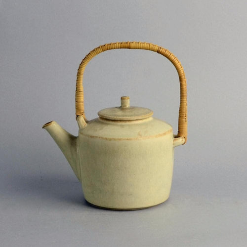 Teapot by Per and Annelise Linnemann Schmidt for Palshus
