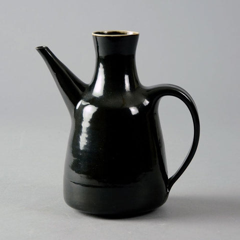 Lucie Rie coffee pot for sale
