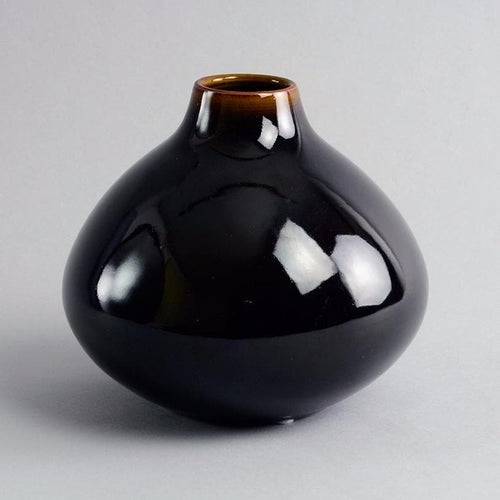 Vase by Gutte Eriksen for Nymolle N1824