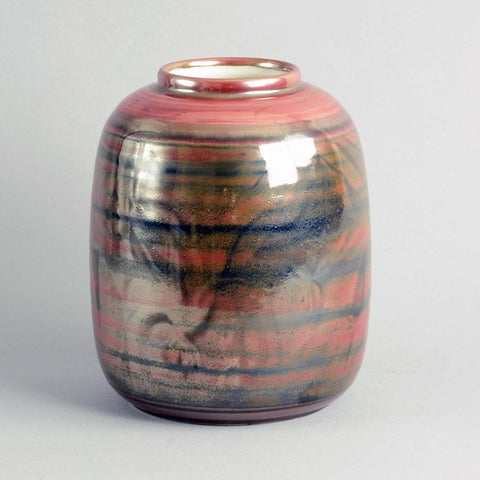 Vase by Immanuel Tjerne for Bing & Grøndahl