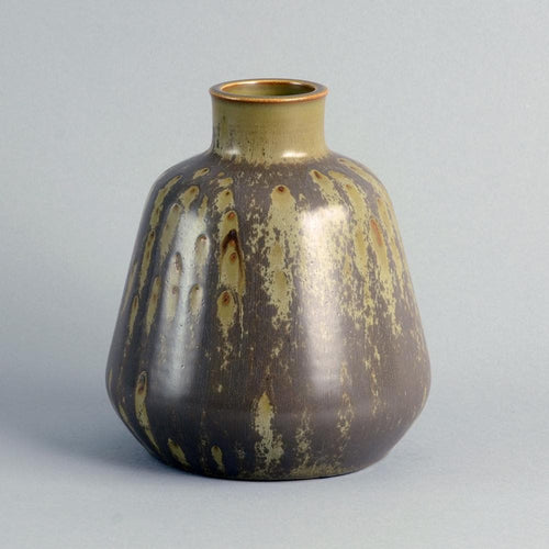 Vase by Christian Poulsen for Bing and Grondahl