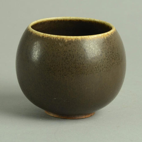 Bowl by Eva Staehr Nielsen for Saxbo