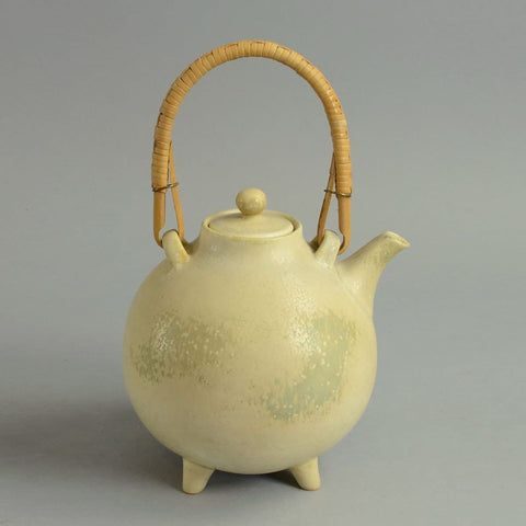Gunnar Nylund rorstrand teapot for sale