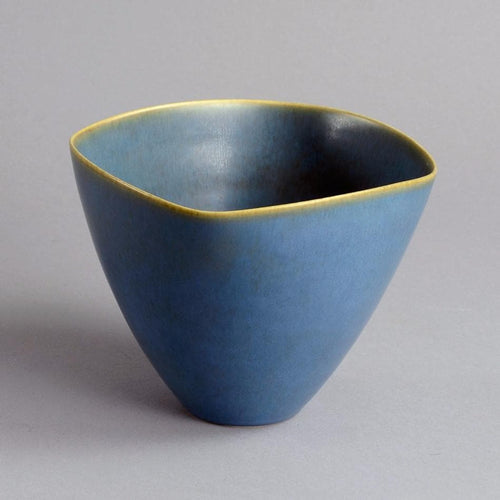 Bowl by Per and Annelise Linnemann Schmidt for Palshus N3364