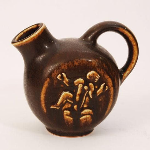 Jug by Jais Nielsen for Saxbo