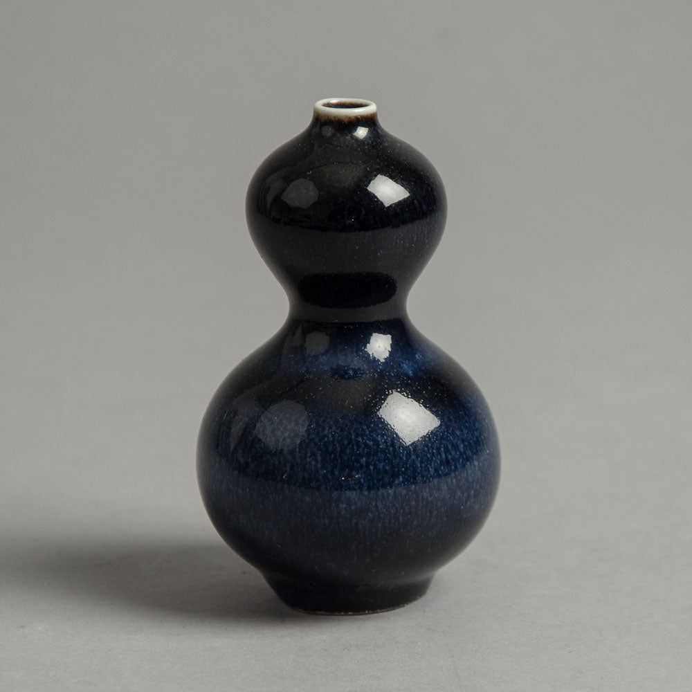 Group of vases by Horst Kerstan
