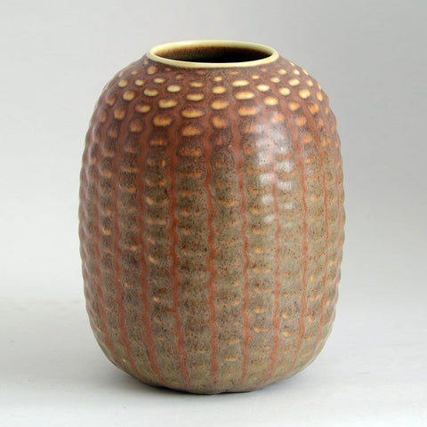 Axel Salto budding vase for Royal Copenhagen