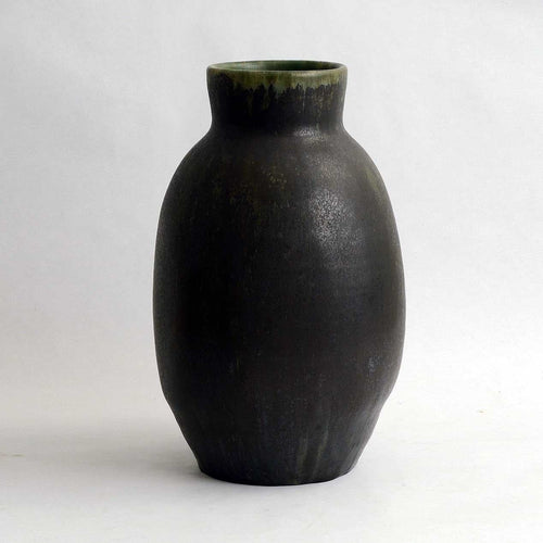 Vase by Patrick Nordstrom for Royal Copenhagen