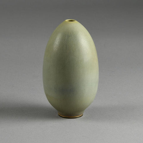 Berndt Friberg egg vase for sale