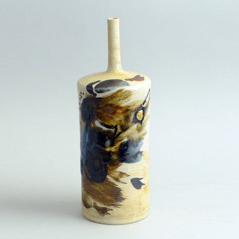 Stoneware vase by Conny Walther D7781