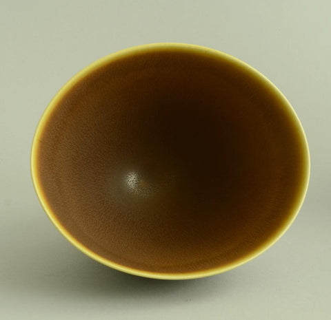 Bowl by Per and Annelise Linnemann Schmidt for Palshus