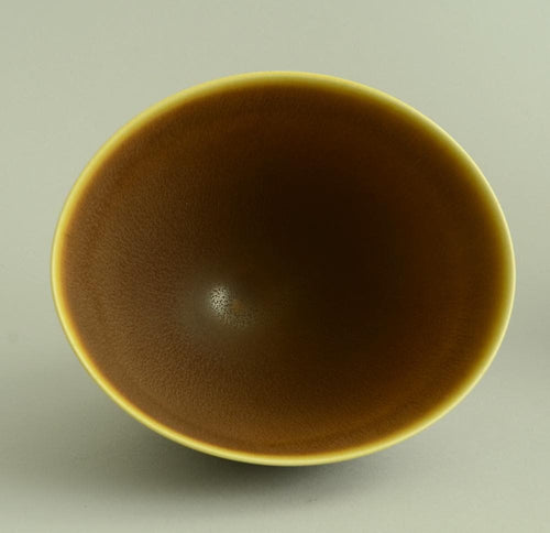 Bowl by Per and Annelise Linnemann Schmidt for Palshus N8800
