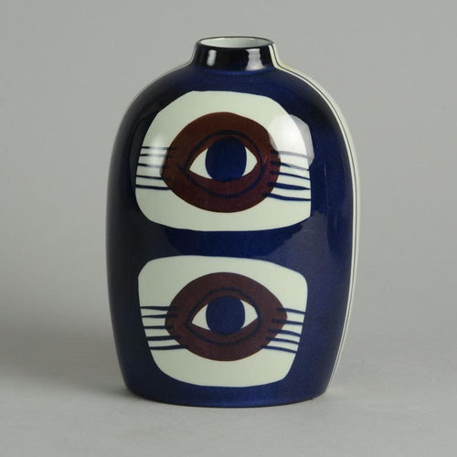 Vase by Inge Lise Koefoed for Royal Copenhagen F1843