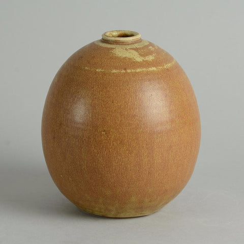 Vase by Nils Thorsson for Royal Copenhagen