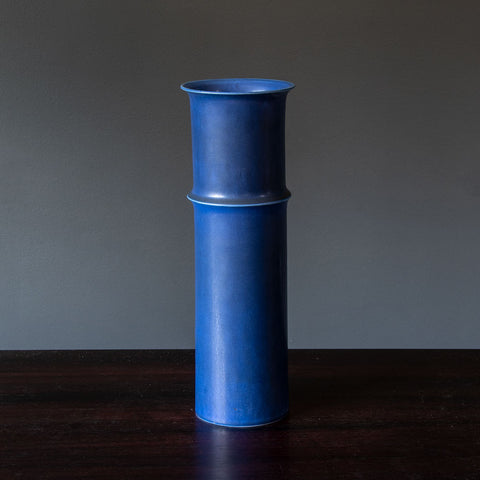 Group of vases by Gunnar Nylund for Rörstrand, Sweden