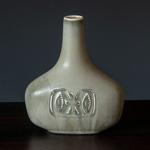 Gillian Montegrande Scuptural ceramic vessel for sale