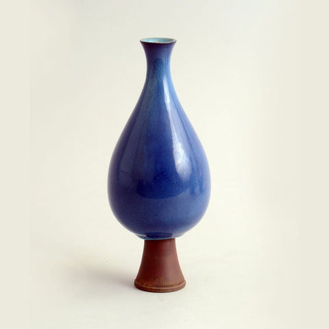 """Farsta"" vase by Wilhelm Kage for Gustavsberg"