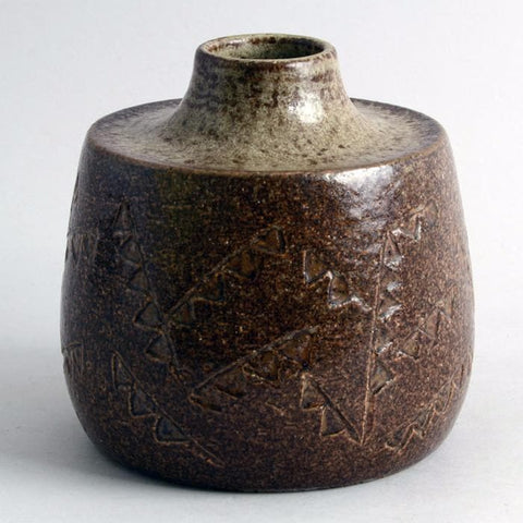 Vase by Eva Staehr Nielsen for Saxbo