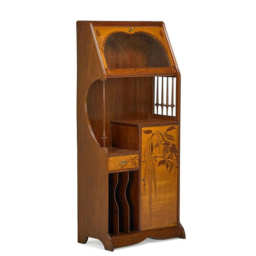 Cabinet by Louise Majorelle, France