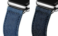Canvas Style Watch Band for Iwatch series 2