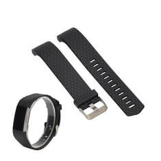 Trendy Silicone Band for Fitbit Charge 2