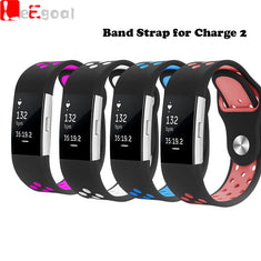Fashion Fitbit charge 2 bracelet Watch Band