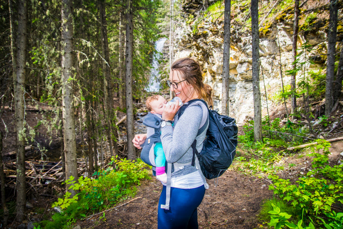 First Hike With Baby – What You Need To Pack