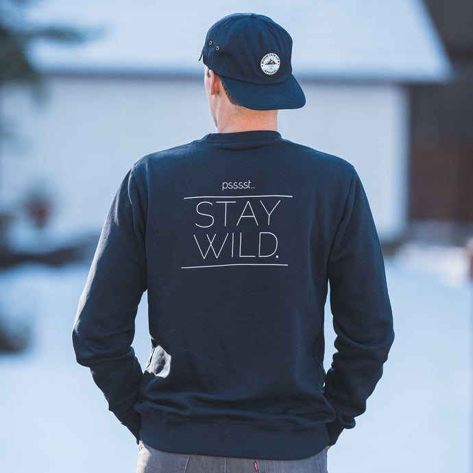 THE GYPSY CREWNECK - Mountain Life Apparel | Shop Hiking, adventure clothing online!