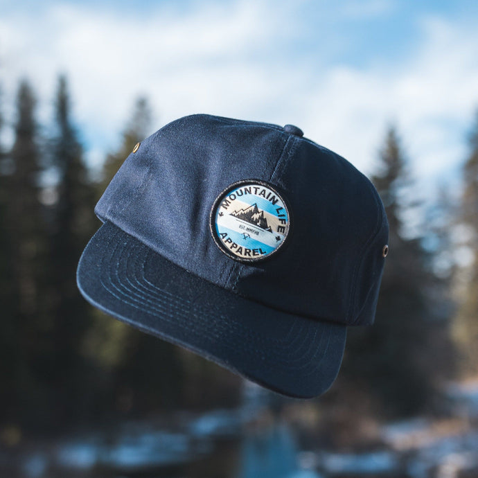 THE HATTERHORN - Mountain Life Apparel | Shop Hiking, adventure clothing online!