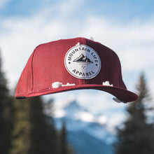 MINNEWANKA HAT - Mountain Life Apparel