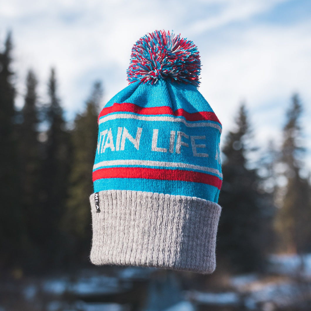 PEYTO TOQUE - Mountain Life Apparel
