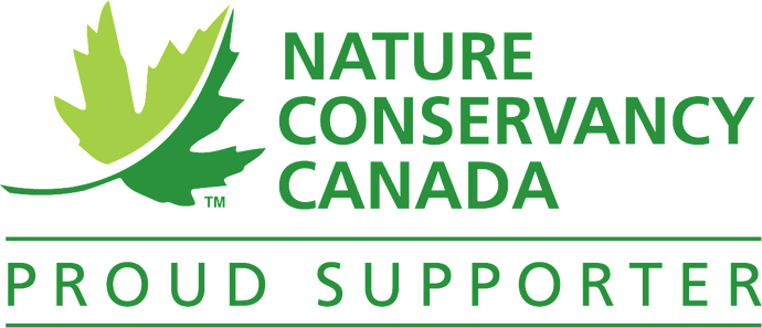 NATURE CONSERVANCY CANADA DONATION - Mountain Life Apparel