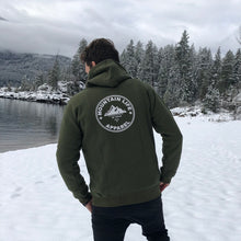 MOUNT TUZO HOODIE - Mountain Life Apparel