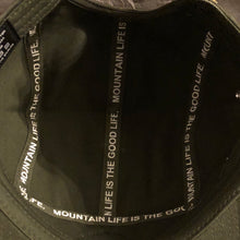 MT ROBSON HAT - Mountain Life Apparel