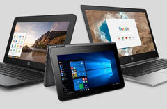 Computers, Tablets and Laptops