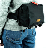 Hip Bag - Black (Distribution)