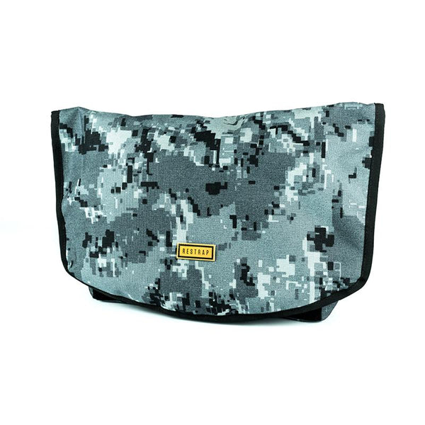 Pack Messenger Bag - Digital Camo