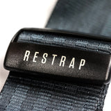 Shoot Camera Strap - Black