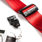 Shoot Camera Strap - Red