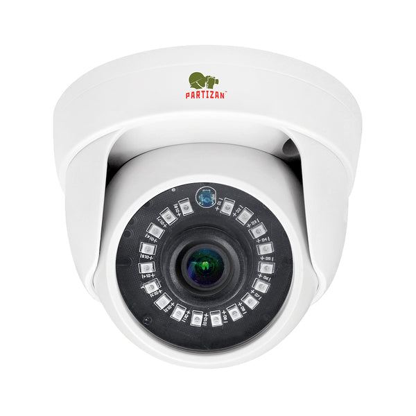1.0MP AHD kamera<br>CDM-223S-IR HD 3.5