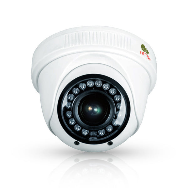 1.0MP AHD Varifocal kamera<br>CDM-VF33H-IR HD 4.1