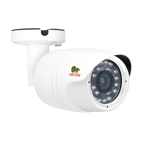 4.0MP AHD kamera<br>COD-454HM SuperHD 4.1