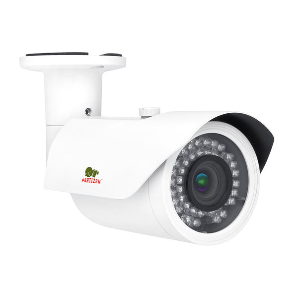 4.0MP AHD Varifocal kamera<br>COD-VF3CH SuperHD 4.1