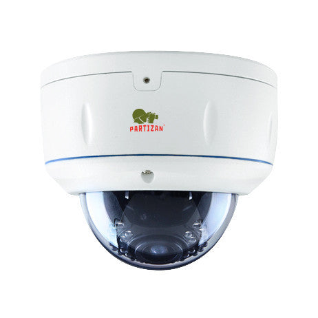 2.0MP IP Varifocal kamera<br>IPD-VF2MP-IR Starlight