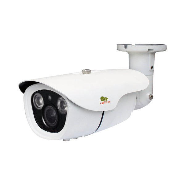 2.0MP IP Varifocal kamera<br>IPO-VF2RP ANPR