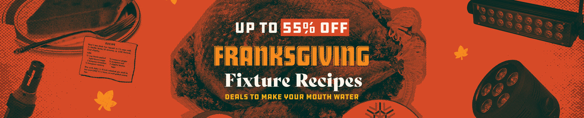 Franksgiving Sale