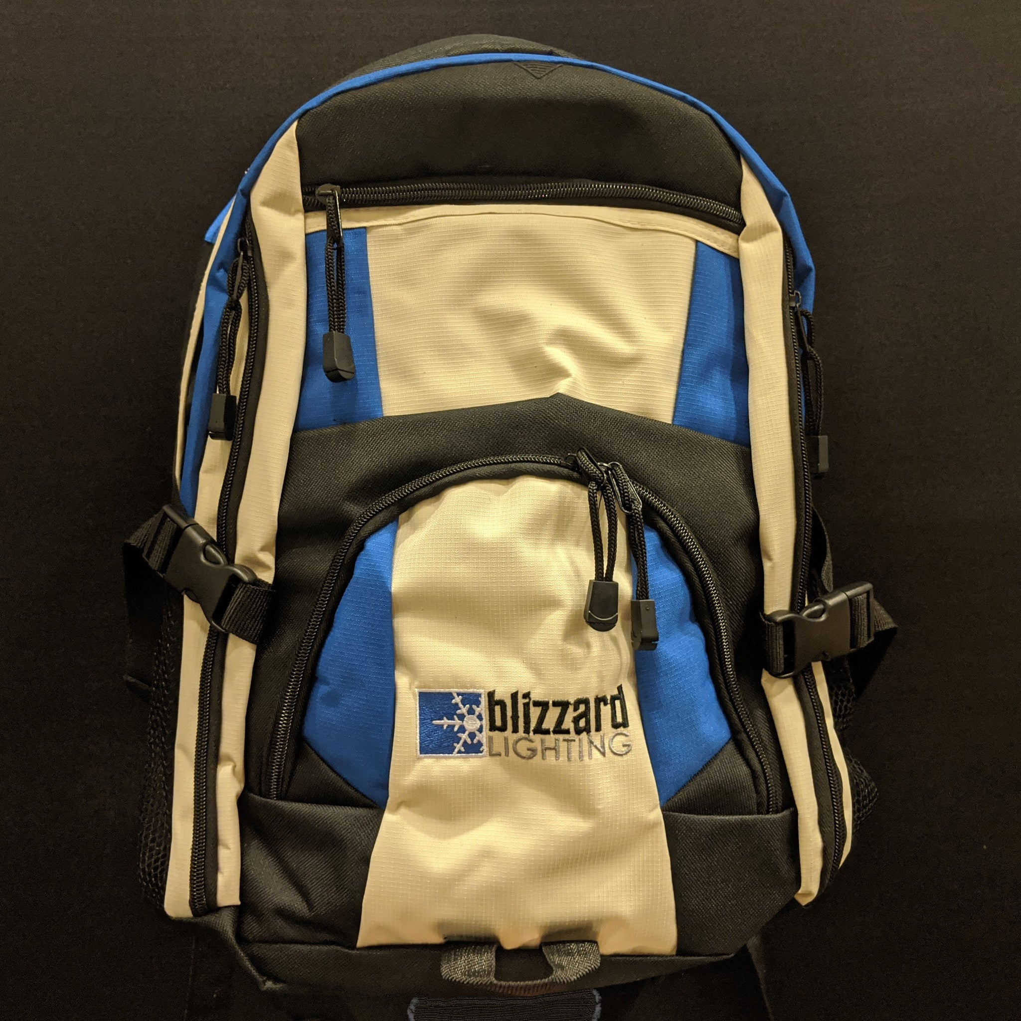 Blizzard Lighting Backpack Bundle